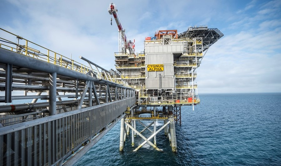 Neptune Energy acquires interest in the Pegasus West discovery
