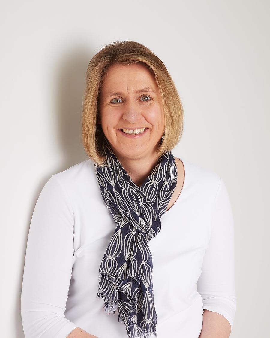 Fiona Whitehurst