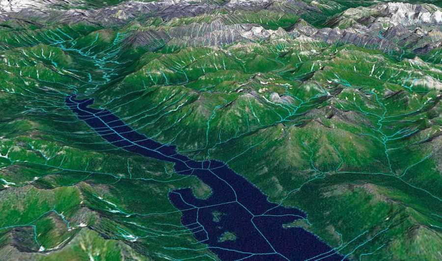 Fugro wins new contract with US Geological Survey to support national mapping initiatives