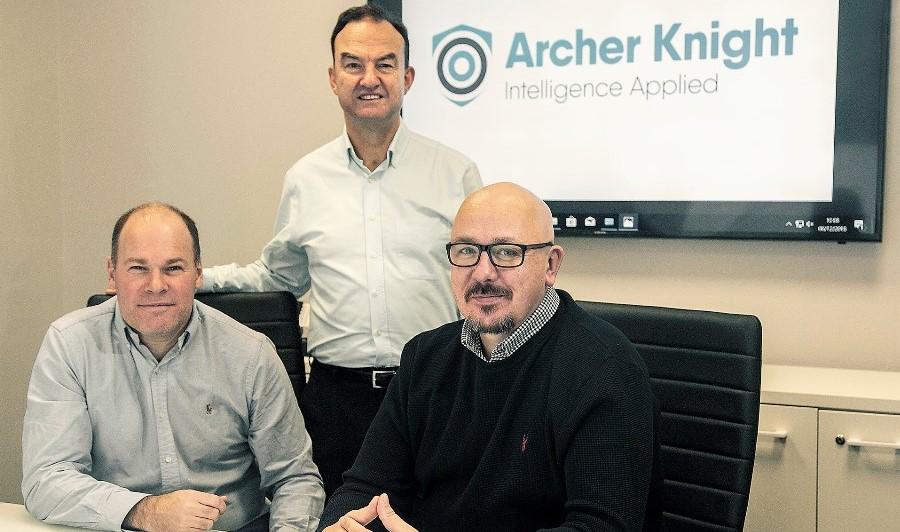 Archer Knight announces second equity raise