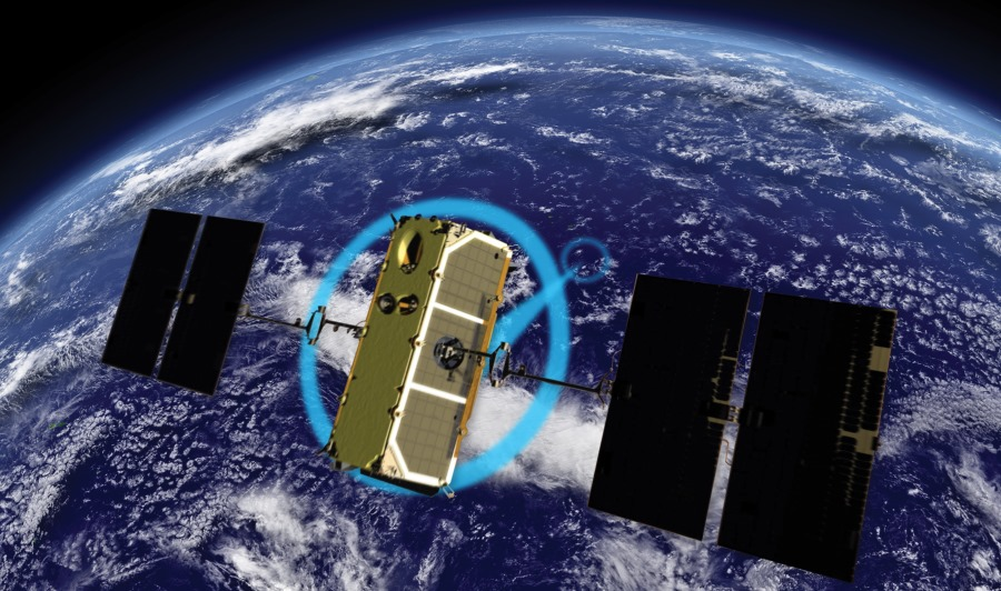 Oceaneering and DDK Positioning sign service agreement enhancing C-Nav® Positioning Solutions' Offering