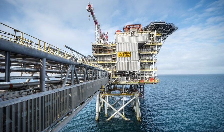 Neptune Energy awards $6.5M contracts for Cygnus gas facility