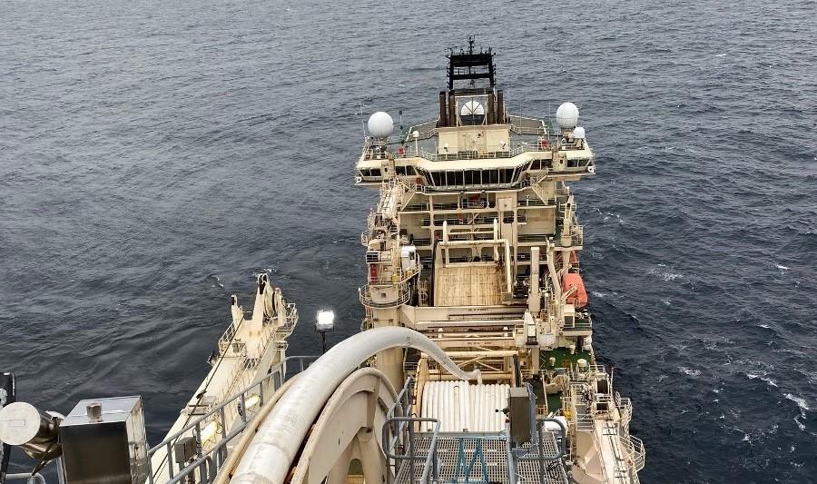 Neptune Energy begins installing world's longest heated production pipeline