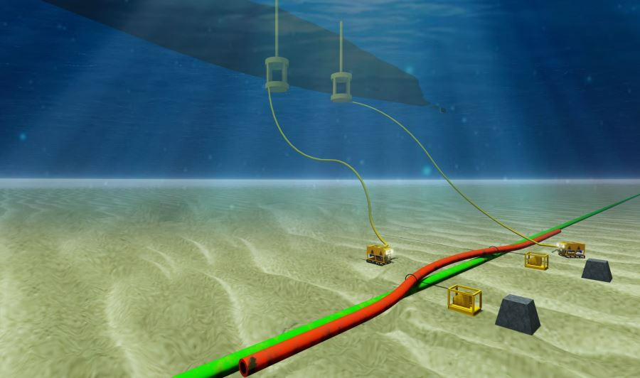 Fugro wins 3-year IRM ROV support contract with Seamec for ONGC project