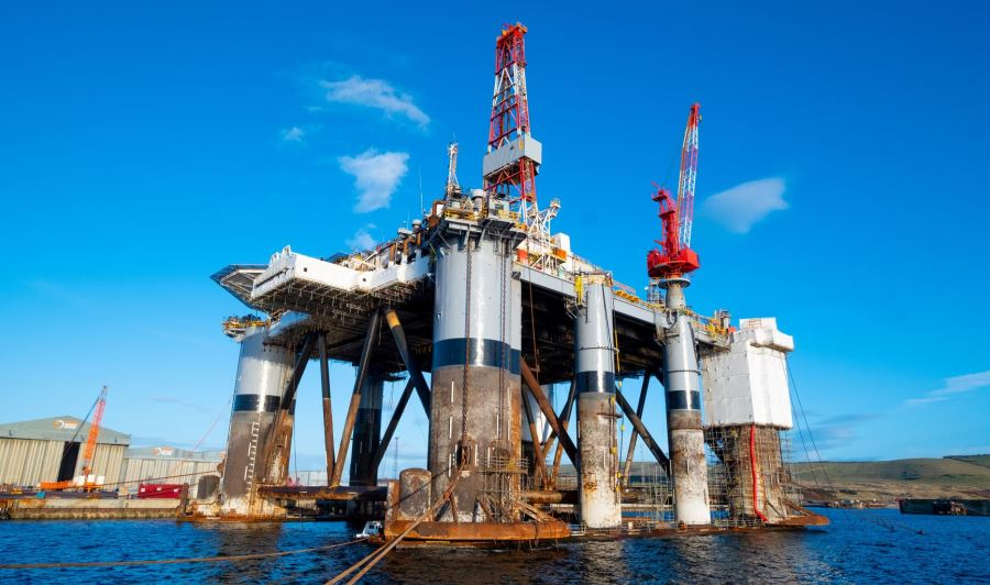Fugro secures remote operations contract on Well-Safe Guardian