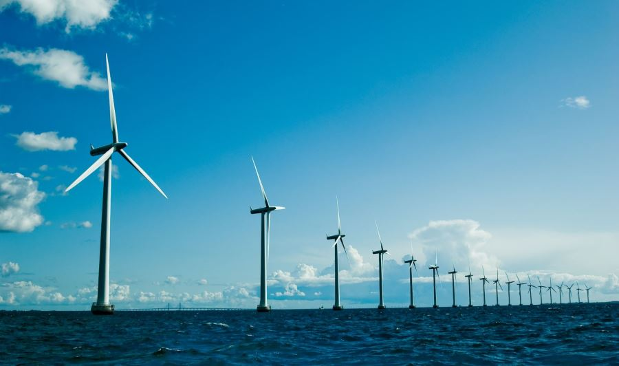 Fugro IOVTEC takes off for Taiwan's offshore wind market