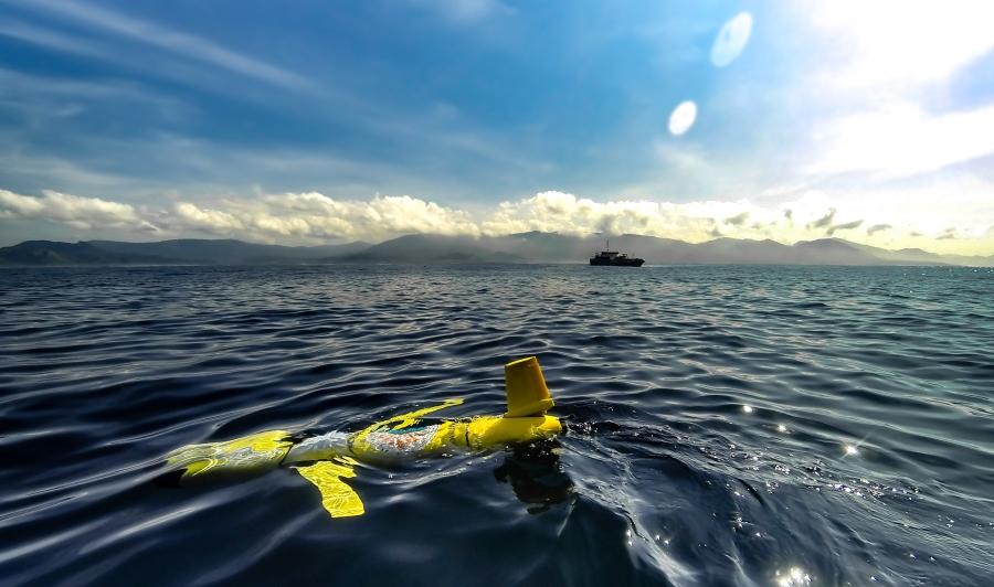 Strathclyde University Hails NSRI's Blue Economy Subsea Technology Commercialisation Tool