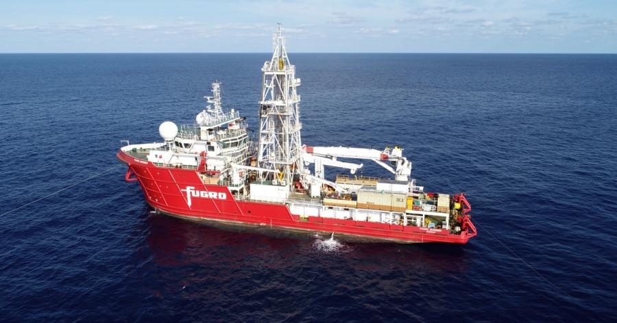 Fugro awarded geotechnical contract for landmark La Gan offshore wind farm in Vietnam