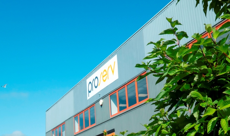 Proserv rolls out two new facilities to boost global service operations