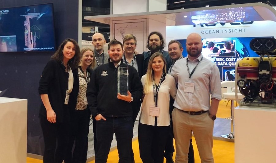 Rovco takes home 9 Industry and Tech Awards in 2020