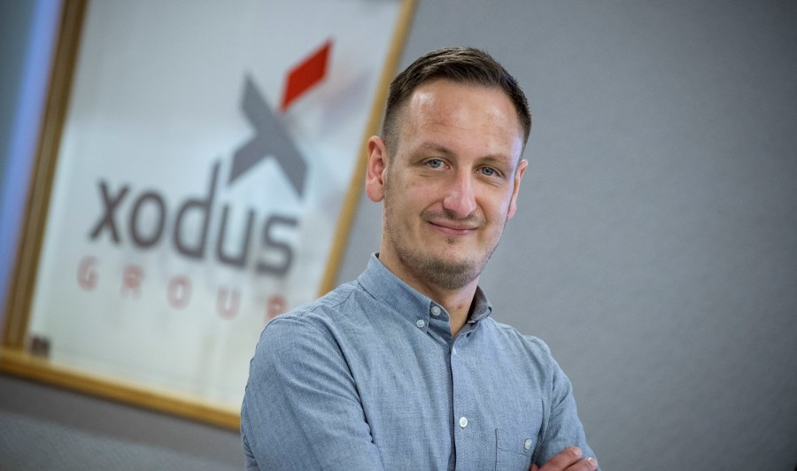 Xodus launches major floating offshore wind study