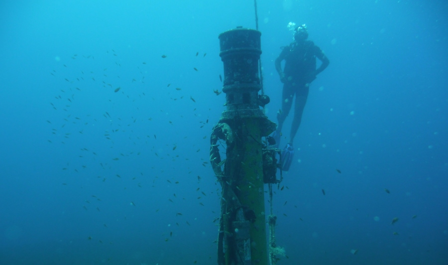 Sonardyne's Sentinel to help protect Middle Eastern Navy and critical national infrastructure
