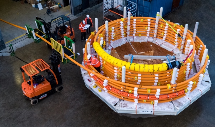 Total E&P and ExxonMobil commence TCP qualification project with Strohm for high end hydrocarbon service applications
