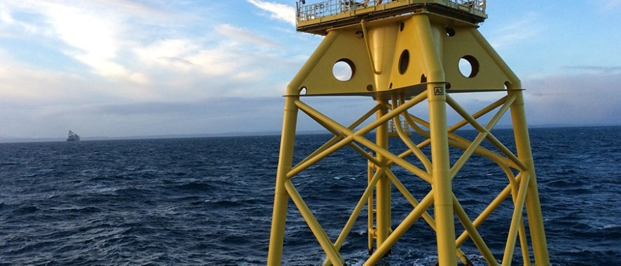 Subsea 7 awarded contract offshore Germany