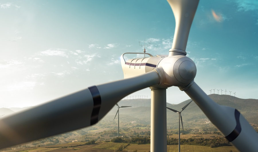 Cross-sector approach could see UK become global leader in wind turbine recycling, new study finds