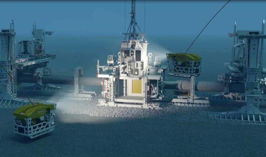 CSS announces acquisition of Isotek Oil & Gas Ltd