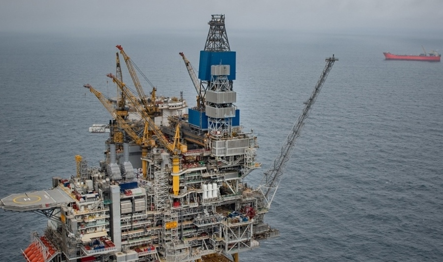 Wood secures $75m Mariner contract with Equinor