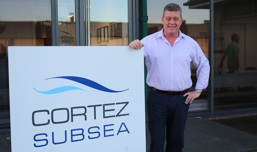 Cortez Subsea Wins Five Year Contract