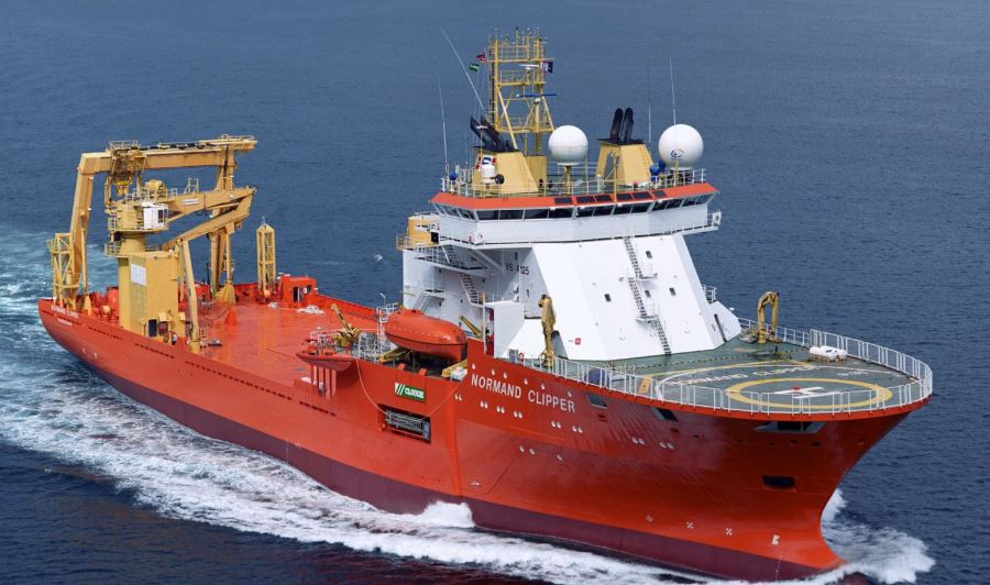 Fugro wins ROV and survey support contract with Global Marine Group