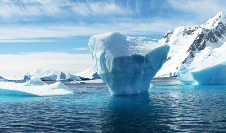 National Oceanography Centre launches mission to investigate giant iceberg