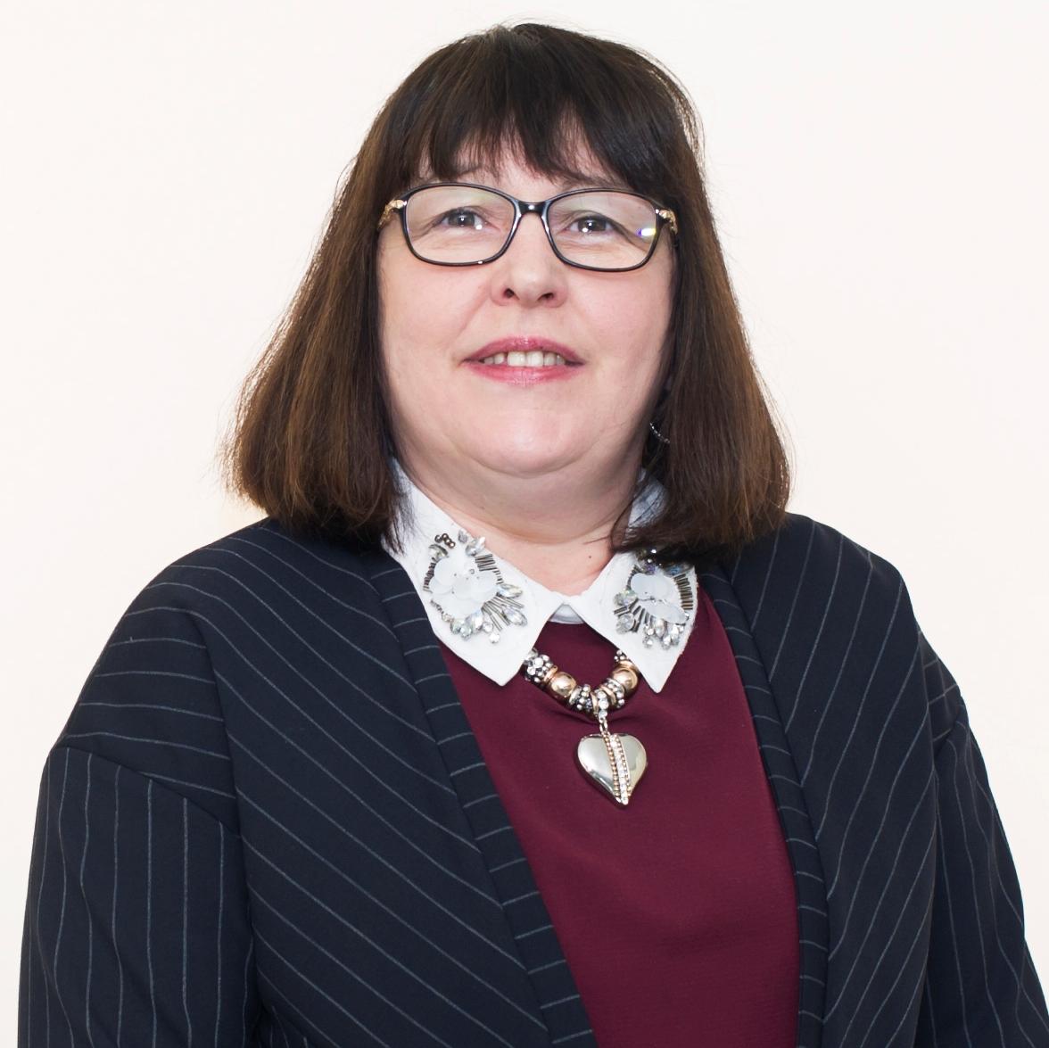 Denise Burnett