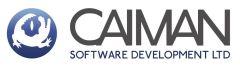 Caiman Software Development Ltd