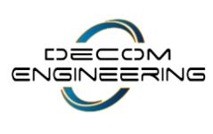 Decom Engineering